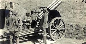 Çanakkale Savaşıveya Çanakkale Muharebeleri Zaferi kutlandı