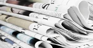 Dünya, Doğan Medya Grubu'nun satış görüşmelerini yazıyor