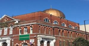 Britanya'da kripto para kabul eden ilk cami Ramadan Cami Shacklewell Lane Mosque