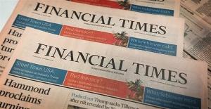 Financial Times 'Türkiye'deki kriz Türklerin yeme alışkanlıklarını değiştirdi'