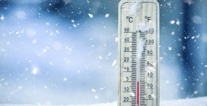 Meteoroloji'den peş peşe uyarılar, don, sağanak ve fırtına geliyor
