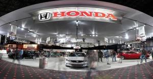 Japon devi Honda Türkiye ve İngiltere'de üretimini durduruyor