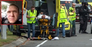 Yeni Zelanda teröristi hayatının geri kalan kısmını hücrede geçirecek