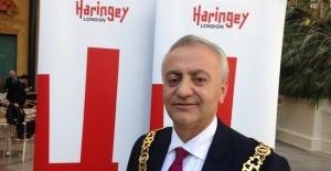 Ali Gül Özbek, Enfield bölgesi milletvekili aday adayı olarak tavsiye edildi