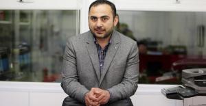 Genç İş Adamı Ferhat Akkaya 61 Yıllık İngiliz Firmasını Aldı