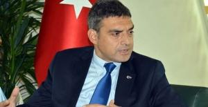 Umut Oran'dan YSK'ya Gerekçemsi Tepki