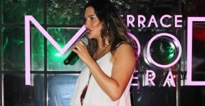 Nilay Dorsa'nın Bodrum İstanbul Hattı