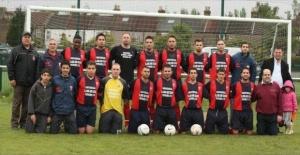 Londra Boğaziçi Futbol Takımı yeni sezona hazır