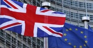 AB ve İngiltere Brexit'te uzlaştı