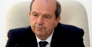 KKTC Başbakanı Tatar, Barış Pınarı Harekatı'na destek belirtti