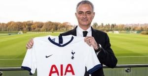 Jose Mourinho nasıl popüler kültür ikonuna dönüştü?