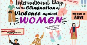 İngiltere Genel Seçimler ve Kadına Yönelik Şiddete Karşı Mücadele