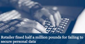 Kişisel verileri koruma altına aldınız mı ? Büyük cezası var !