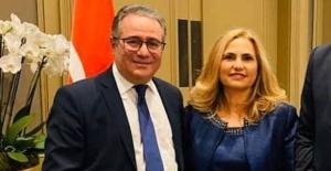 Yurtdışı Kıbrıslı Türkler Koordinasyon Kurulu göreve başladı