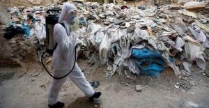 Corona virüsü salgınında ölü sayısı 2707 oldu
