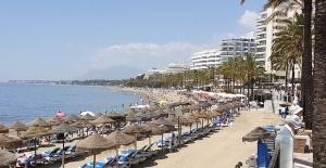 İspanya'da turizme korona darbesi