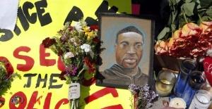 George Floyd'un ensesine bastıran polis hakkında 20'ye yakın şikayette bulunulmuş