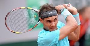 Rafael Nadal Madrid Açık'a katılacak