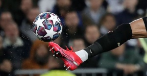 UEFA Şampiyonlar Ligi'nde son çeyrek finalistler belli oluyor
