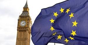 Birleşik Krallık ve AB arasında imzalanan Serbest Ticaret ve İşbirliği Anlaşması AP'de görüşülecek