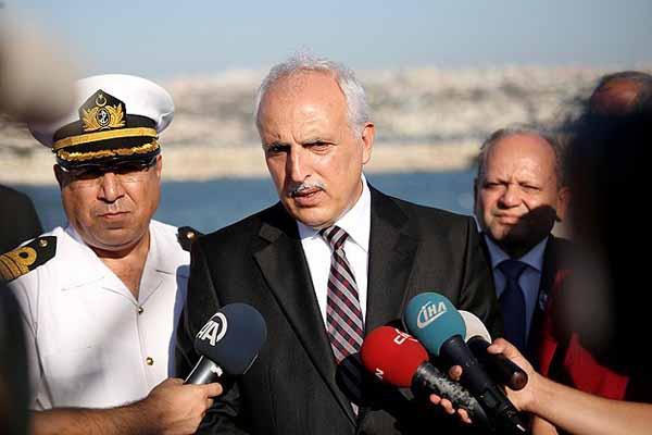 Kayıp gençleri aramalarda ağırlık Güney Marmara'da