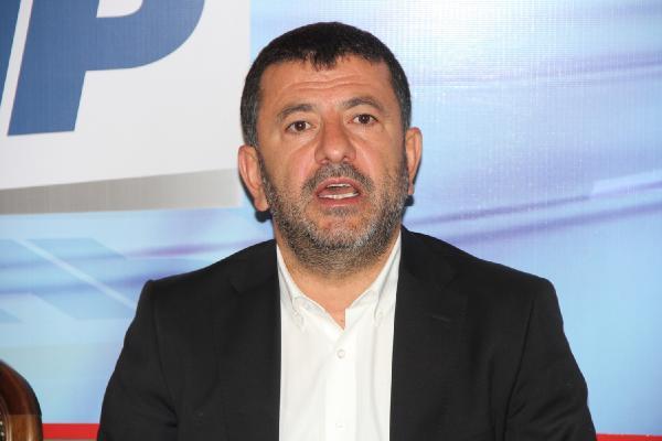 CHP'den TEOG tartışmalarına ilişkin tepki