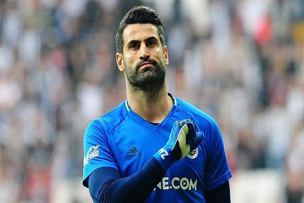 Fenerbahçe Volkan Demirel'in sözleşmesini uzatacak
