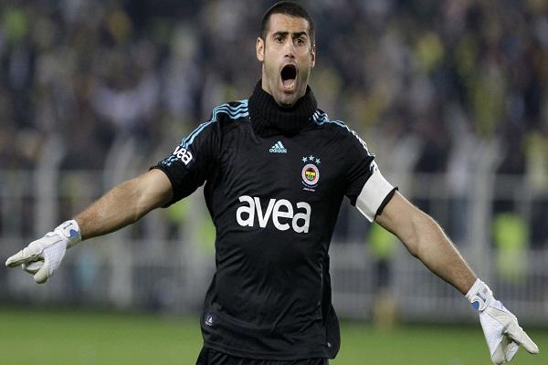 Volkan Demirel, Galatasaray'a karşı hiç mağlubiyet yaşamadı