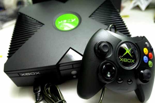 Xbox One Çin'de 100 Bin sattı