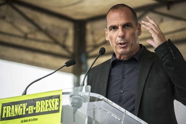 Eski Yunan Bakan Türkiye'yi Avrupa'nın ayrılmaz bir parçası olarak görüyorum dedi