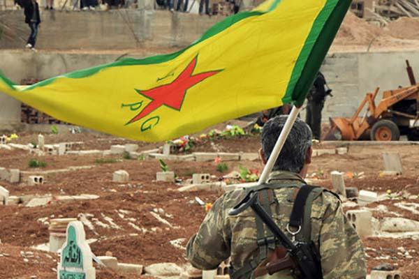 Kobani'de çatışmaların 22. gününde YPG'den açıklama