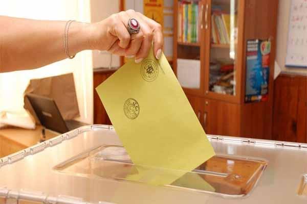 YSK'da erken seçim alarmı
