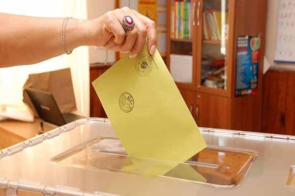 Oy kullanmak için adres değiştirmek isteyenler dikkat