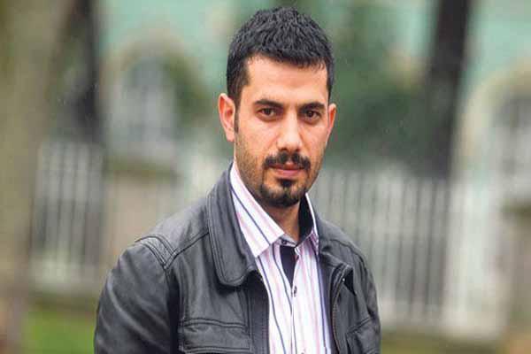 Mehmet Baransu, cezaevinden mektup gönderdi