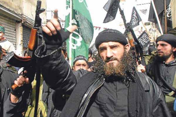 Taliban yönetimi, IŞİD'i desteklediğini bildirdi