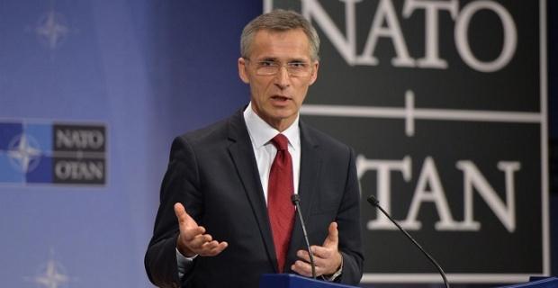 NATO'dan Rusya için flaş hamle