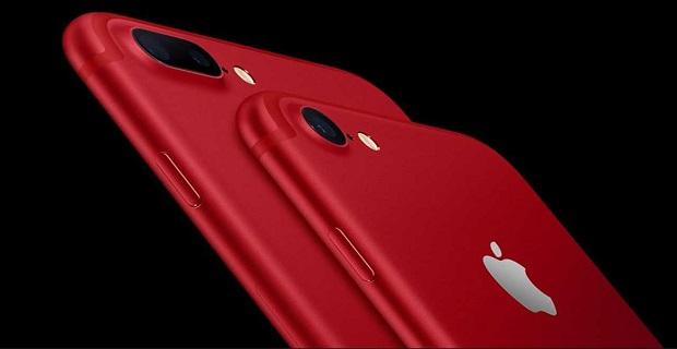 Kırmızı iPhone'ların özellikleri neler ve Türkiye'de kaç lira