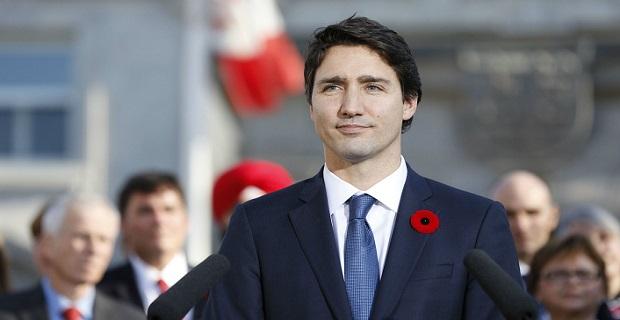 ABD'den Kanada Başbakanına yönelik korkunç tehdit