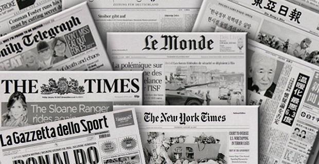 Dünya basını OHAL'in kaldırılmasını yazıyor