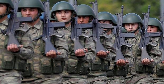 Meclis'te gündem bedelli askerlik