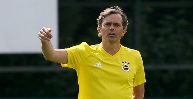Fenerbahçeli teknik adamdan futbolculara önemli uyarılar