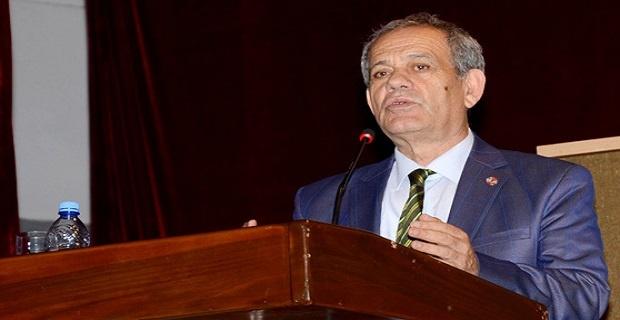 Türkiye Gazeteciler Federasyonu Başkanlık seçimini Yılmaz Karaca kazandı