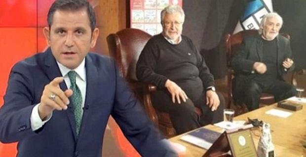 RTÜK'ten Fox TV ve Halk TV'ye yayın durdurma cezası