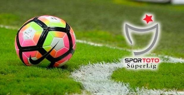 Spor Toto Süper Lig 20. hafta maç programı