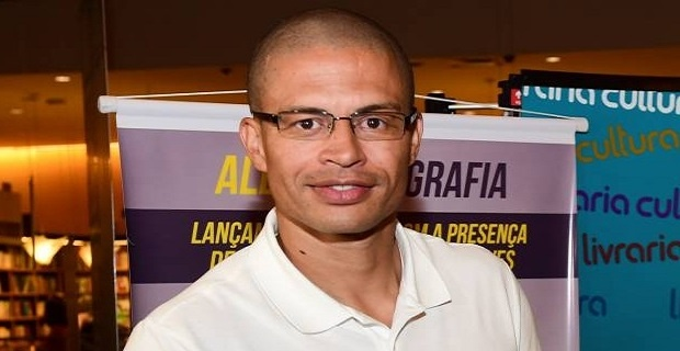 Alex de Souza'dan Aykut Kocaman ve Aziz Yıldırım hakkında flaş açıklama