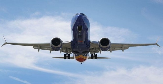 Boeing 737 Max tipi uçakları hangi ülkeler yasakladı