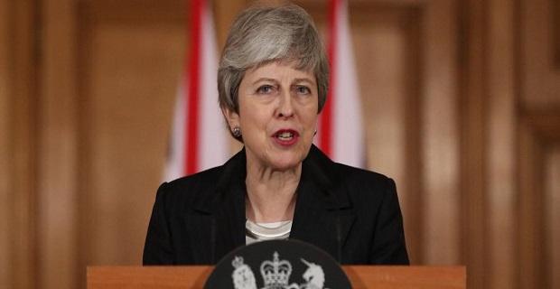 İngiliz basınında bomba iddia: Başbakan May istifa edecek