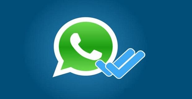 WhatsApp mavi tik özelliği nasıl kaldırılır