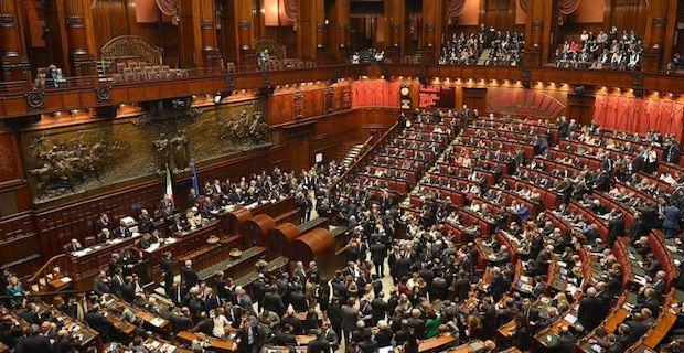Ermeni Soykırımı önergesi bu kezde İtalya Parlamentosu'nda