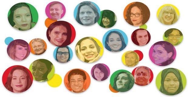 BBC dünyanın dört bir yanında 2019 ilham veren 100 kadını seçti